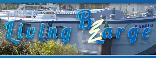 Welcome to Living Barge Travel Blog!